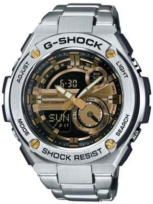 Casio G Shock shock resistant GST-210D-9AER Watch