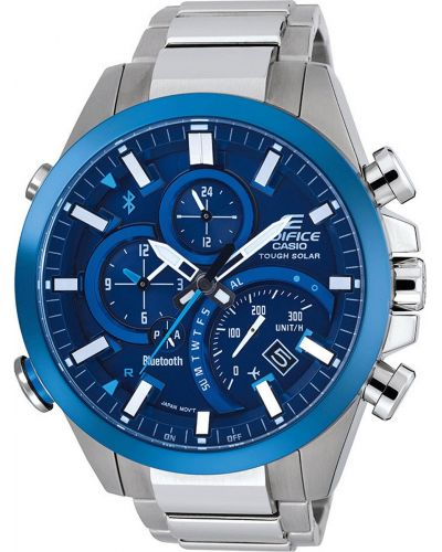 Mens Casio Edifice sports EQB-500DB-2AER Watch