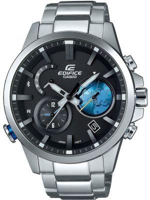 Casio Edifice Bluetooth Solar EQB-600D-1A2ER Watch