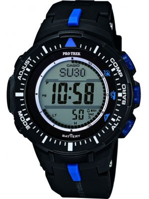 Mens Casio Pro Trek Solar PRG-300-1A2ER Watch