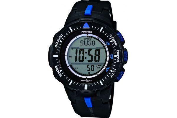 Mens Casio Pro Trek Watch PRG-300-1A2ER