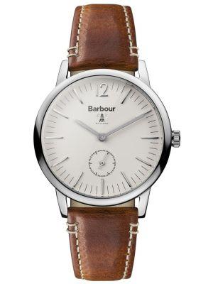 Mens Barbour Seaton quartz BB041BGBR Watch
