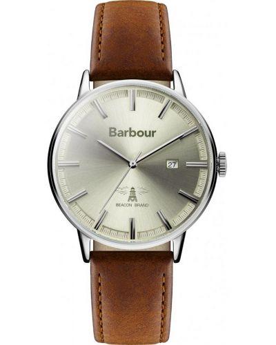 Mens Barbour Whitburn date BB043CMBR Watch