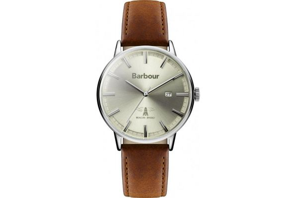 Mens Barbour Whitburn Watch BB043CMBR