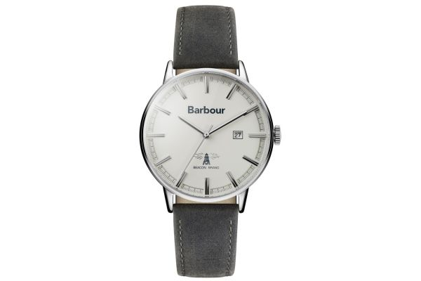 Mens Barbour Whitburn Watch BB043WHGY