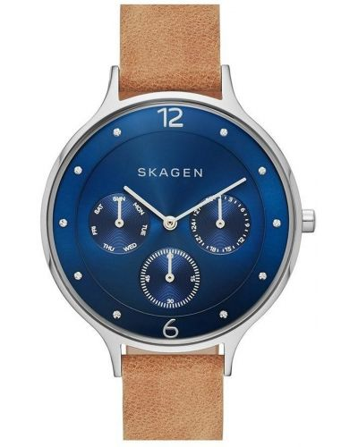 Womens Skagen Anita crystal set SKW2310 Watch