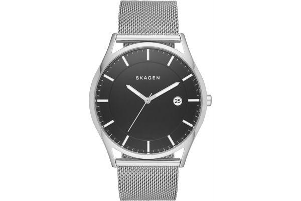 Mens Skagen Holst Watch SKW6284