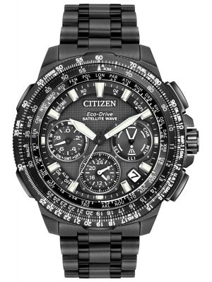 Mens Citizen Navihawk pilots CC9025-85E Watch