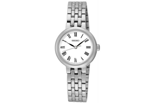 Womens Seiko  Watch SRZ461P1