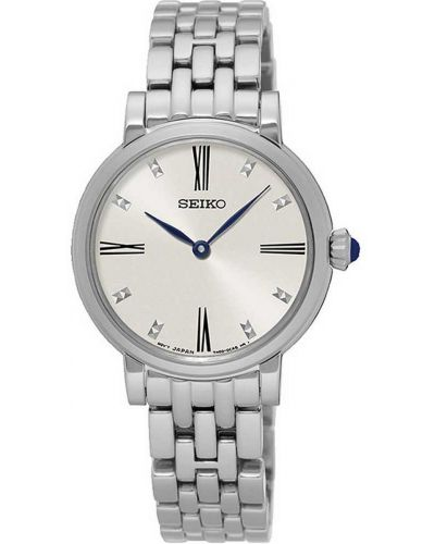 Womens Seiko quartz SFQ817P1 Watch