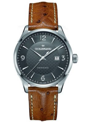 Mens Hamilton American Classic Jazzmaster strap H32755851 Watch