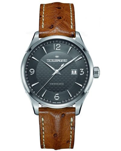 Mens Hamilton American Classic Jazzmaster strap H32755851 Watch