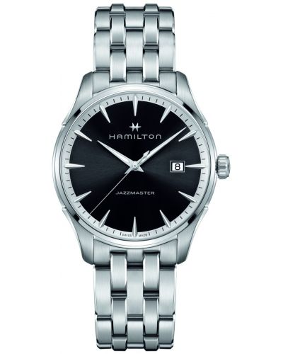 Mens Hamilton American Classic Jazzmaster quartz H32451131 Watch