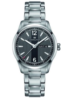 Hamilton Broadway stainless steel H43311135 Watch
