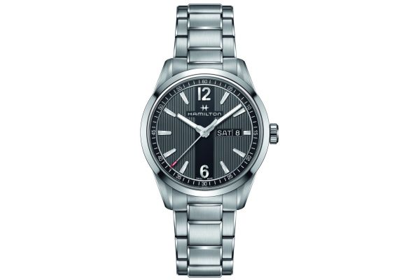 Mens Hamilton Broadway Watch H43311135