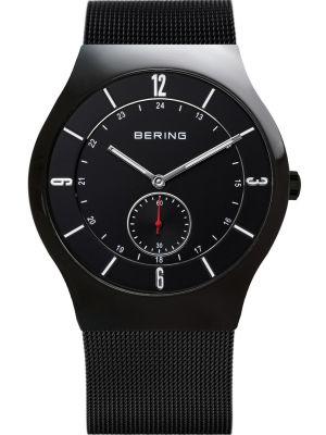 Mens Bering Classic mesh strap 11940-222 Watch