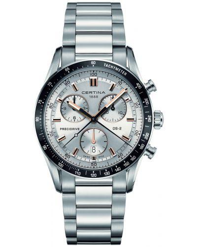 Mens Certina DS-2 precidrive quartz C0244471103101 Watch
