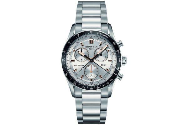 Mens Certina DS-2 Watch C0244471103101