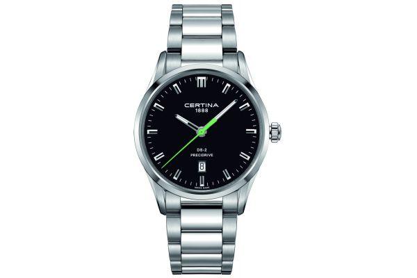 Mens Certina DS-2 Watch C0244101105120