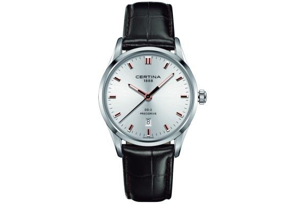 Mens Certina DS-2 Watch C0244101603121