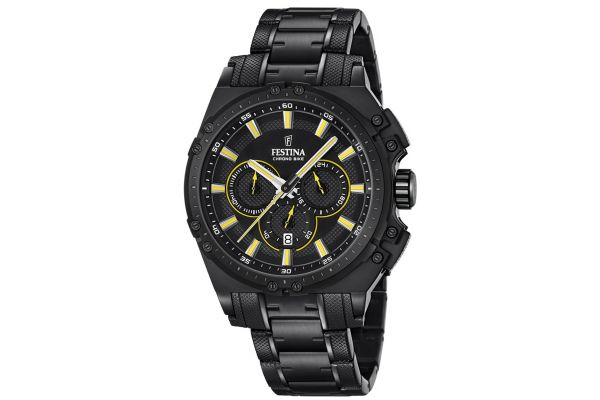 Mens Festina ChronoBike Watch F16969/3