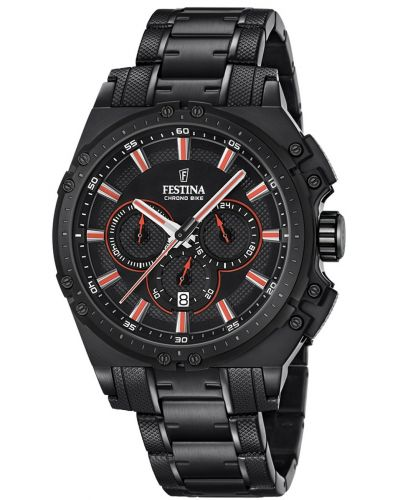 Mens Festina ChronoBike chronograph F16969/4 Watch