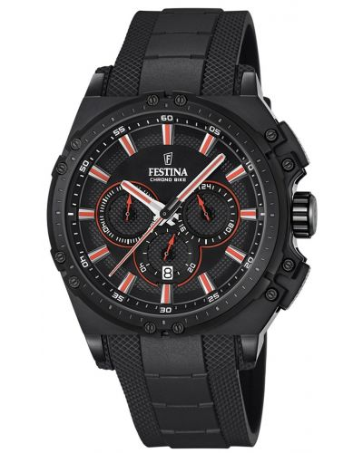 Mens Festina ChronoBike sports F16971/4 Watch