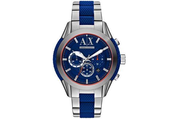 Mens Armani Exchange Coronado Watch AX1386