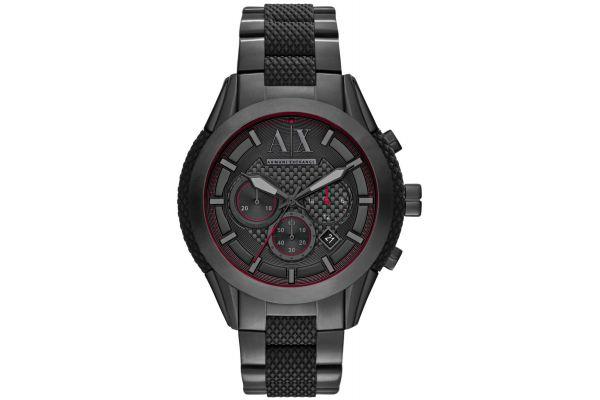 Mens Armani Exchange Coronado Watch AX1387