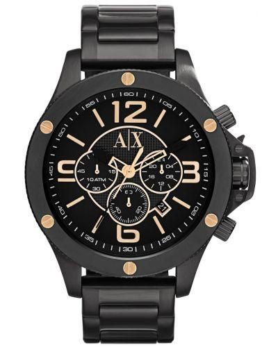 Mens Armani Exchange Wellworn chronograph designer AX1513 Watch