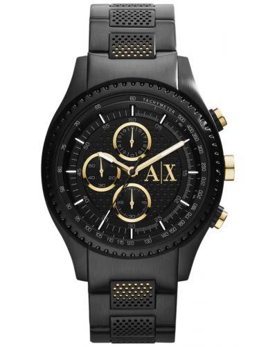 Mens Armani Exchange The Driver chronograph AX1604 Watch