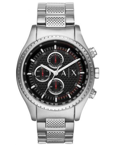 Mens Armani Exchange The Driver quartz AX1612 Watch
