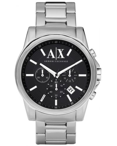 Mens Armani Exchange Outer Banks designer chrono AX2084 Watch