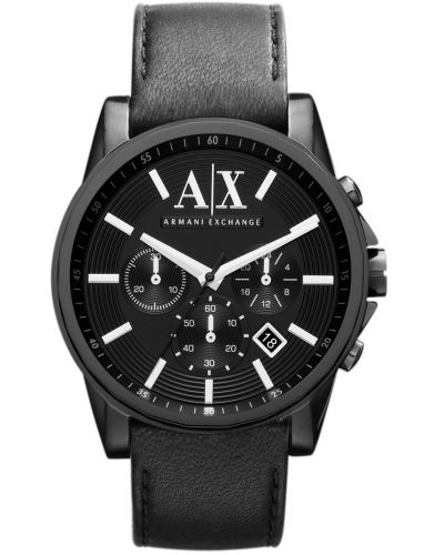 Mens Armani Exchange Outer Banks designer AX2098 Watch