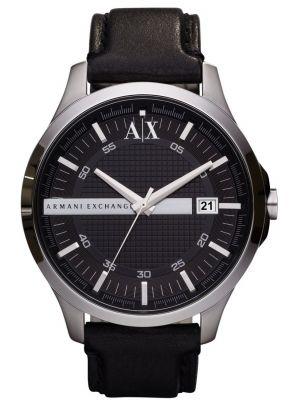 Mens Armani Exchange Hampton classically styled AX2101 Watch