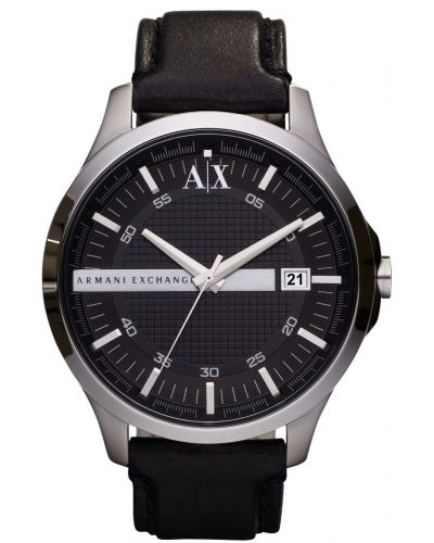 Mens Armani Exchange Hampton classically styled AX2101 Watch
