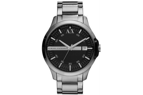 Mens Armani Exchange Hampton Watch AX2103