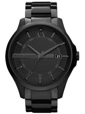 Armani Exchange Hampton date AX2104 Watch