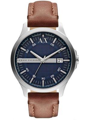 Armani Exchange Hampton blue dial AX2133 Watch