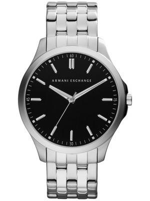 Armani Exchange Hampton LP classically styled quartz AX2147 Watch