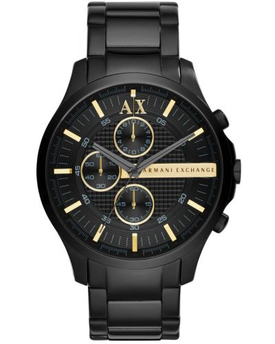 Mens Armani Exchange Hampton chronograph AX2164 Watch