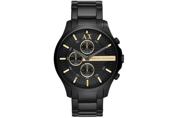 Mens Armani Exchange Hampton Watch AX2164