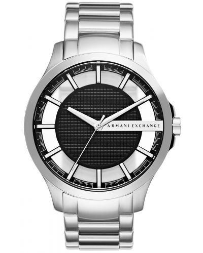 Mens Armani Exchange Hampton transparent classic AX2179 Watch