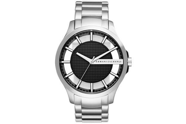 Mens Armani Exchange Hampton Watch AX2179