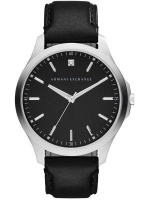 Mens Armani Exchange Hampton crystal set AX2182 Watch