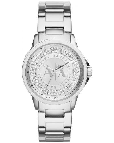 Womens Armani Exchange Lady Banks quartz AX4320 Watch