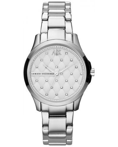 Womens Armani Exchange Lady Hampton dress AX5208 Watch