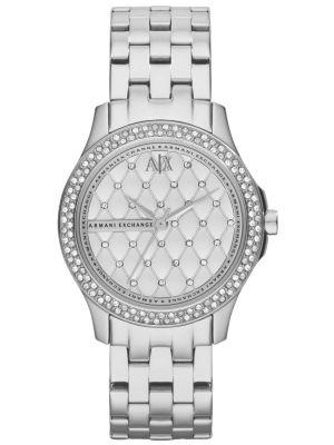 Womens Armani Exchange Lady Hampton quartz AX5215 Watch