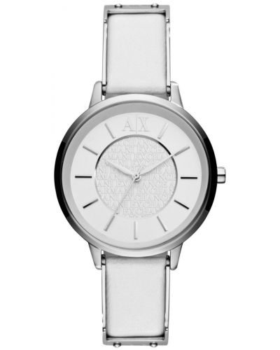 Womens Armani Exchange Olivia dress AX5300 Watch