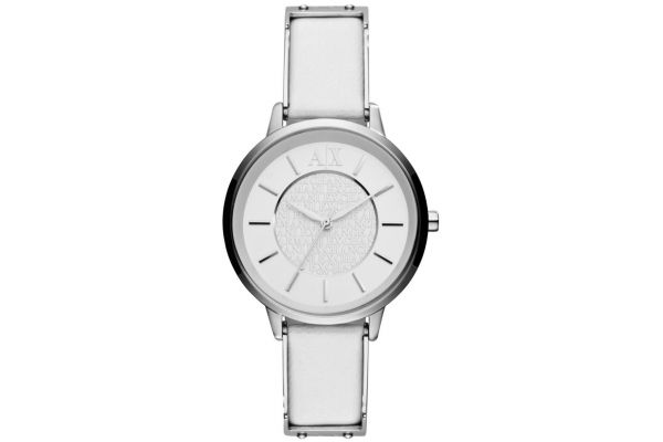 Womens Armani Exchange Olivia Watch AX5300